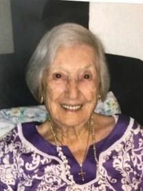 Lillian M. Walter obituary photo