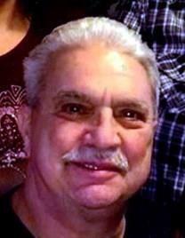 Albert Sylvestro obituary photo