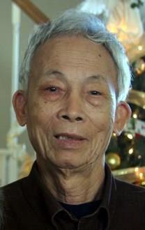 Tho Huynh obituary photo