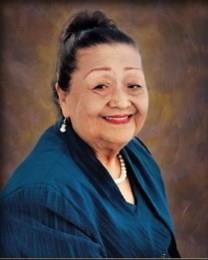 Soledad Rutaquio VARGAS obituary photo