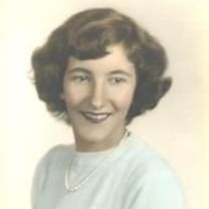 Shirley M. Cates