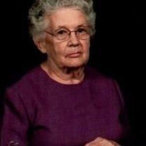 Cletys Geraldine Geeslin