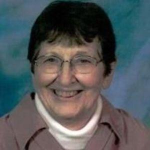 Alice Ann Clark
