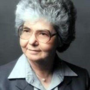 Hilda Hankins Christian