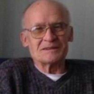 William J. Fisher