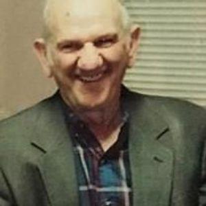 Carroll Vernon Magee