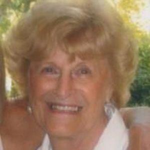 Sylvia Caroline Ridgeway