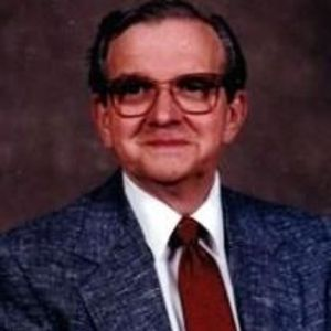 Lowell J. Terry