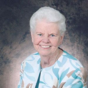 Marie T. Shanahan Obituary Photo