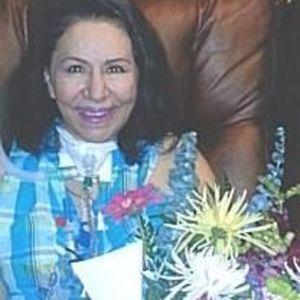 Virginia Villarreal