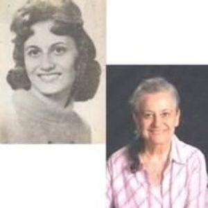 Sandra Kay Hartman