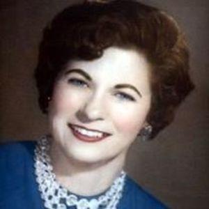 Eva C. Goolsby