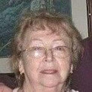 Ardella Mae Thorne