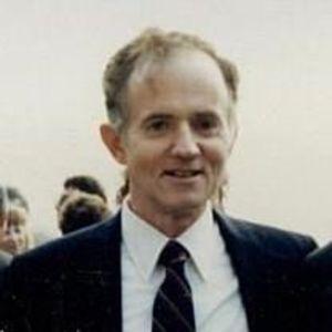 John Francis Mullan