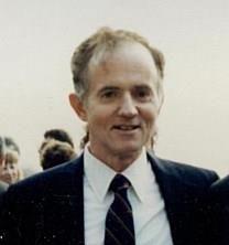 John Francis Mullan obituary photo