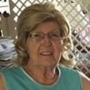 Mary Ann Souch
