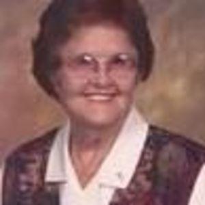 Maggie C. Rummage