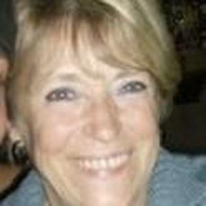 Shirley Mae McCulla
