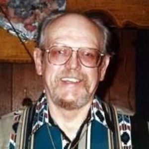Gerry D. Glasscock