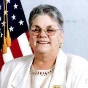 Janis Ann Easttom
