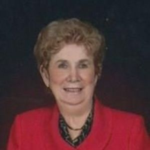 Lyda Jane Larey
