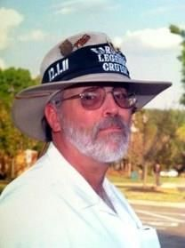 Dan Bumpus obituary photo