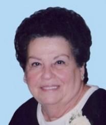 Catherine J. Sousa obituary photo