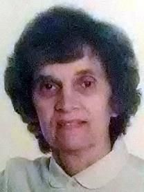 Dorothy J. Meeks obituary photo
