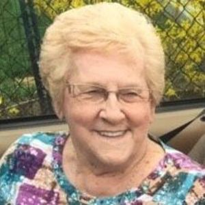 Theresa M. Bouchard Desbiens Obituary Photo