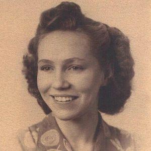 Mrs. Dolores Ann Merkle
