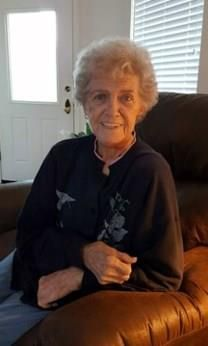 Joan Marie Widmann obituary photo