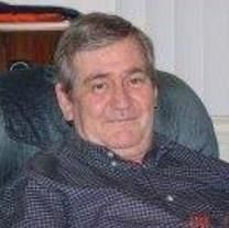 Lester Earl Saintsing obituary photo