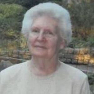 Margaret Ellen Jones