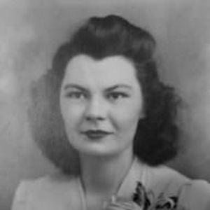 Elizabeth M. Herzog