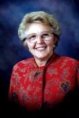Florence L. Ray obituary photo