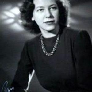 Maj-Britt Elsa Finnstrom