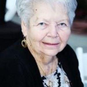 Jeanne Laverne Chikato