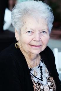 Jeanne Laverne Chikato obituary photo