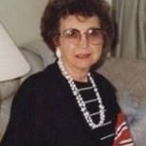 Adeline Gertrude. Oglesby
