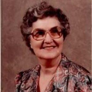 Maxine Stephens
