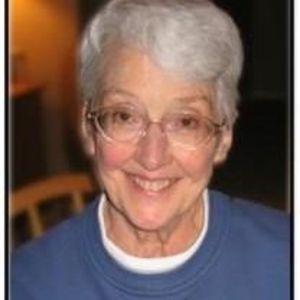 Ann Buchwalter Culver