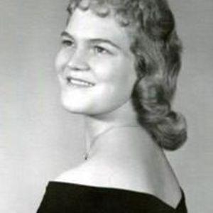 Eleanor Lousie Powell