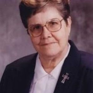 Sr. Mary Jane Martin