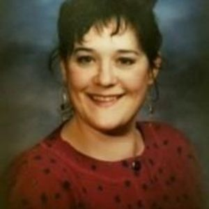 Lisa May Tousley