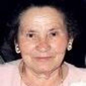 Jozefa Kirej Obituary Photo