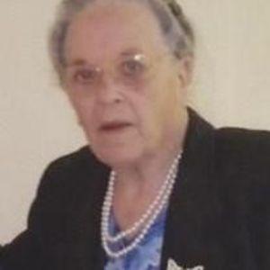 Martha M. Campbell