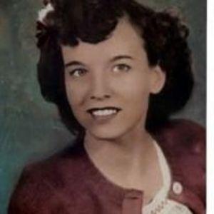 Lettie Mae CARDEN