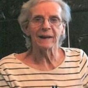 Joan Margaret Wolfrom