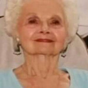 Mary Margaret Waite
