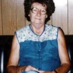 Marjorie Y. Mathis
